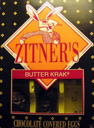 zitner s butter eggs easter eggs