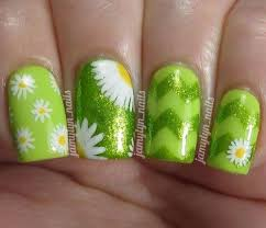 52 best easy spring nail art designs ideas u0026 trends for beginners