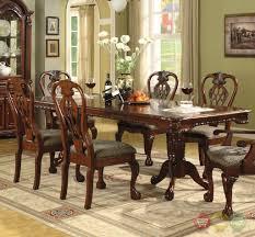 Formal Dining Room Tables Best Formal Dining Room Sets To Get Homeoofficee Com