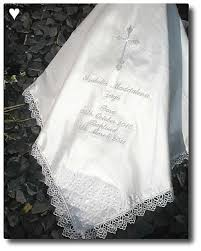 christening blankets personalized personalized baptism blanket