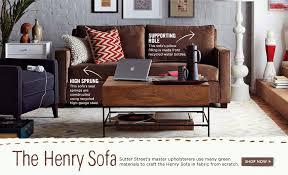 west elm leather sofa reviews west elm dekalb leather sofa reviews thecreativescientist com