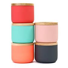general eclectic small canister matt worthynzhomeware wwworthy co