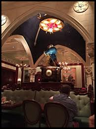 Be Our Guest Dining Rooms Be Our Guest Restaurant Try It All It U0027s Delicious Magical