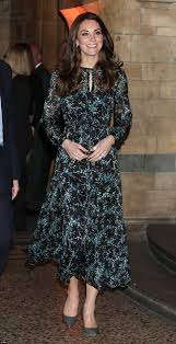 kate middleton attends place2be awards ceremony in london in preen