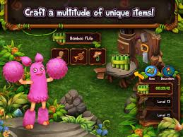 my singing monsters hacked apk my singing monsters of my singing monsters big blue