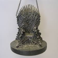 of thrones throne ornament hooked on hallmark ornaments