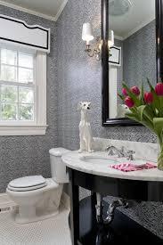 designer bathroom wallpaper modern bathroom design and decorating with wallpaper