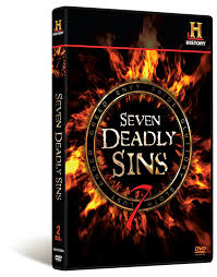 seven deadly sins amazon com seven deadly sins dvd various history channel