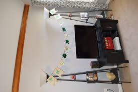 St Patrick S Day Home Decorations Some Lazy Lucky St Patty U0027s Day Decor Loving Here