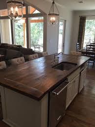 barnwood kitchen island antique white oak barnwood kitchen island