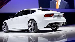 audi rs 7 sportback audi rs7 sportback a sexier alternative to an avant
