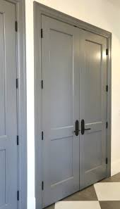 choosing interior door styles and paint colors trends