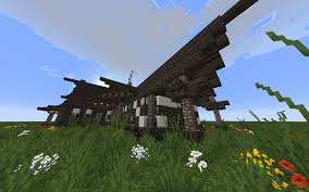 Rustic House Medieval Rustic House Creative Mode Minecraft Java Edition