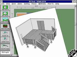 How To Make A House Floor Plan How U0026 Why To Make A Deck Plan U0026 Sketch