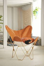 leather butterfly chair leather butterfly chair cover butterfly chair small spaces and
