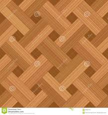 parquet pattern basket weave flooring stock vector image 89662700