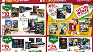 target black friday 8pm wal mart best buy and target reveal game centered black friday sales