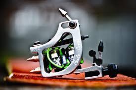 paulo cruzes tattoo machine rotary tattoo machines