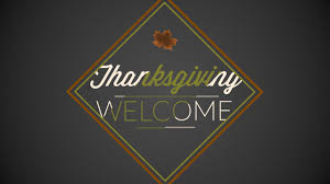 welcome thanksgiving the skit guys