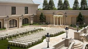 outdoor wedding venues in atlanta wedding venues the st regis atlanta