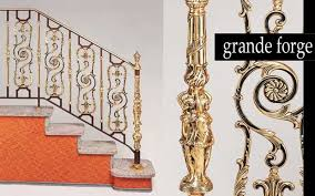 Fer Forge Stairs Design Stairs And Ladders House Equipment Decofinder