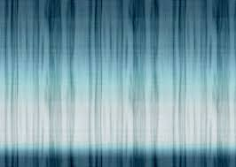 Pale Blue Curtains