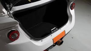 lexus is 200 t kofferraum ginetta g40 grdc 2015 review by car magazine