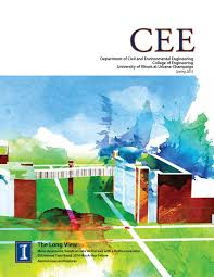cee magazine spring 2015 by department of civil and environmental