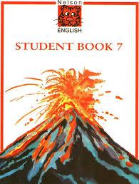 nelson english international student book 7 new edition edition