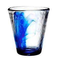 bicchieri colorati bormioli set 12 bicchieri acqua 27cl bormioli made in italy linea