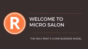 Rent A Chair Start Your Own Rent A Chair Salon In Any State Of Australia Even In