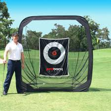 Golf Driving Nets Backyard by Types Of Golf Practice Nets Nets For Sports
