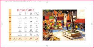 chevalet de bureau personnalisé calendrier photo bureau 190311 calendrier de bureau personnalisé