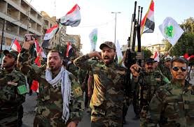 baghdad kidnapping proves shi u0027ite militias in iraq powerful time