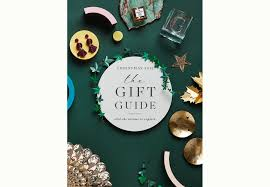 gift guide gift ideas anthropologie