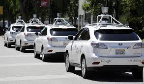 park place lexus ceo senators try to speed up deployment of self driving cars sfgate