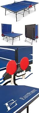eastpoint sports table tennis table sets 158955 indoor best play md sports 4 piece table tennis ping