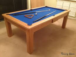 pool table pocket size dining table pool tables uk manufacturer oak walnut teak ash or cherry