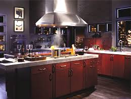 ideal range hood height for a kitchen surface u2014 home ideas