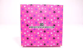 Gift Wrapping Accessories - specialty birthday gift wrapping birthday world