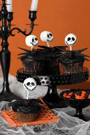 Halloween Cupcakes by 35 Halloween Cupcake Ideas Recipes For Cute And Scary Halloween