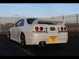 100 r33 skyline manual 1994 nissan skyline r33 gtst sedan