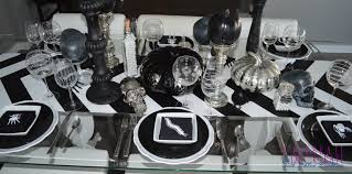 Goods Home Design Diy by Interior Design Fresh Black White Themed Party Decorations Style