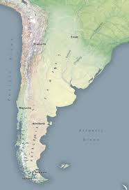 The Map Of South America by 25 Best Ideas About Argentina Map On Pinterest Argentina Axis