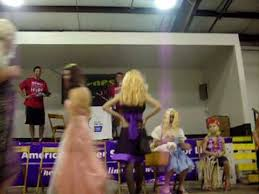guys dressed up as girls relay for life youtube