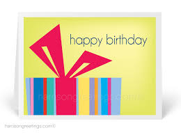 modern happy birthday cards 39015 custom invitations and