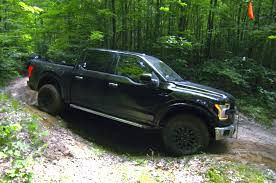 Ford Raptor With Tracks - watch ford testing 2017 f 150 raptor ecoboost protoype off road