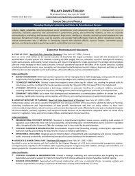 senior executive resume fancy great senior executive resumes with resume sle 1 it