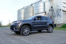 jeep trailhawk lifted 2017 jeep grand cherokee review