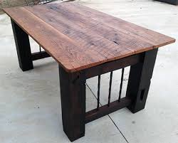 Vintage Office Desk 33 Stunning Reclaimed Wood Desks